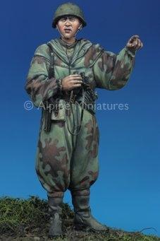 Alpine 35127 - WW2 Russian Scout #1